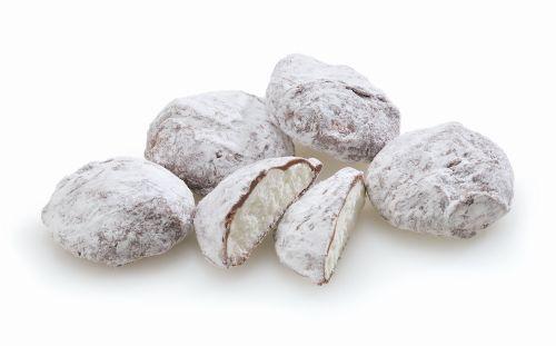 Czekoladowy Snowball o smaku waniliowym
