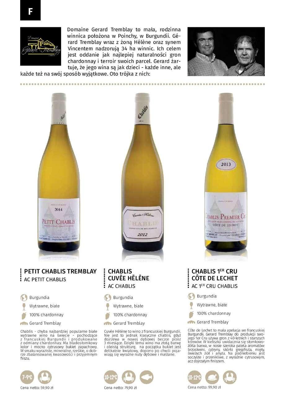Wino w prezencie eurogift katalog win