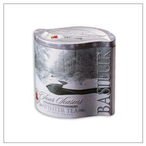 Herbata cztery pory roku, Zima 125g.
