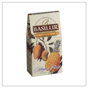 Herbata Mango & Pineapple  100g. stożek