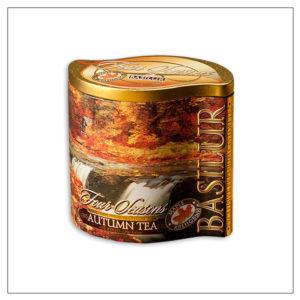 Herbata cztery pory roku, Jesień 125g.
