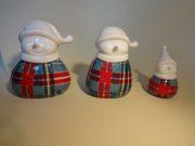 EGS-038 – świąteczne figurki porcelanowe wypełnione pralinami
