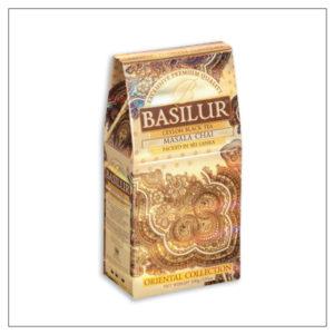 Herbata Masala Chai 100g. stożek